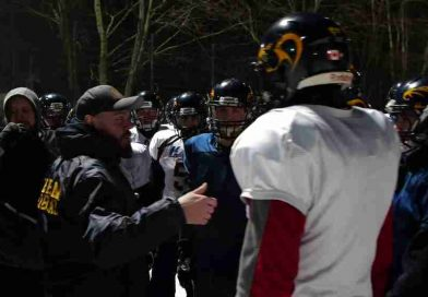 American Football – a German Passion